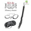 Kit de Roles