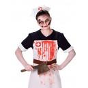 Disfraz Enfermera Zombie